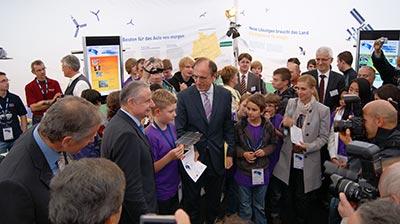 Solarcupsieger 2010